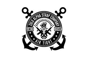Zulu Alpha Straps